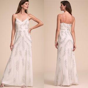 BHLDN Capella Dress - brand new/never worn